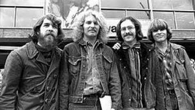 Creedence Clearwater Revival - Who'll Stop The Rain